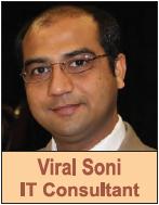 Viral Soni